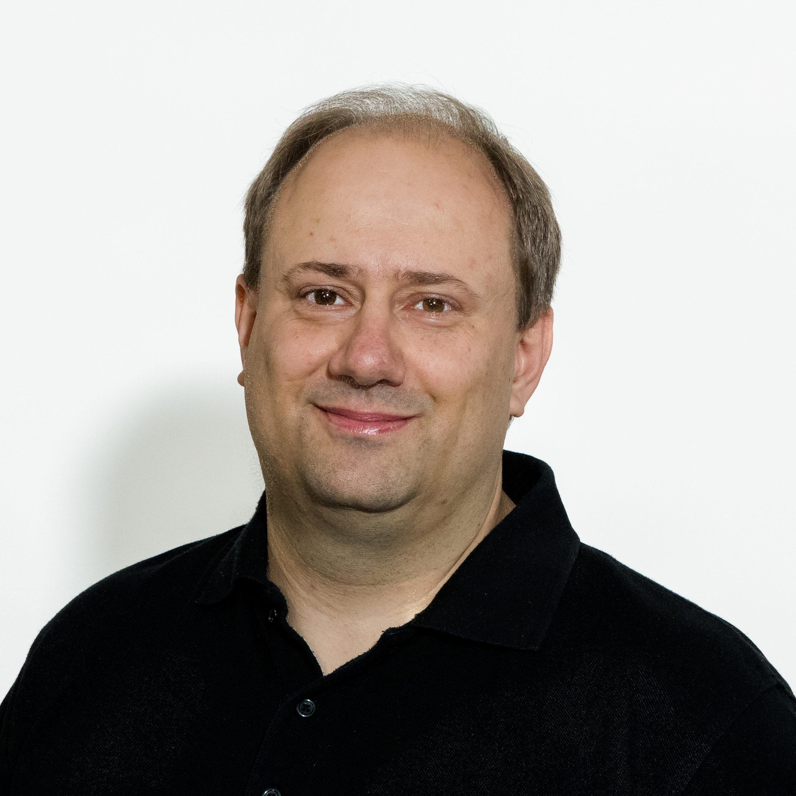 Mitarbeiterfoto von Michael Meier